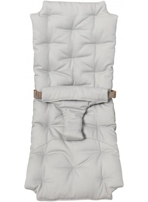 Extra Babykissen Grau für Babywippe von Oliver Furniture kaufen - Kleine Fabriek