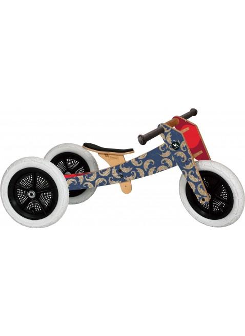 Wishbone Bike 3in1 Laufrad Pangolin kaufen - Kleine Fabriek
