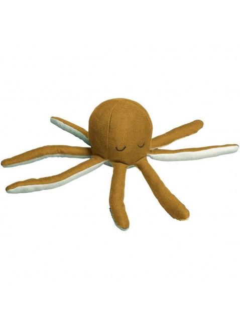Fabelab Rassel Octopus - Kleine Fabriek