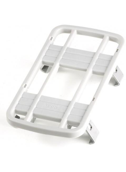 Thule Yepp Maxi EasyFit Gepäckträger Adapter Silber