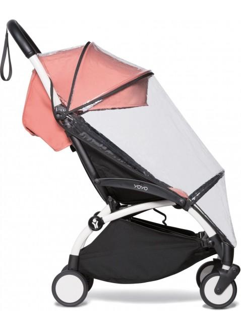 Regenschutz für Babyzen Yoyo 6+ kaufen - Kleine Fabriek
