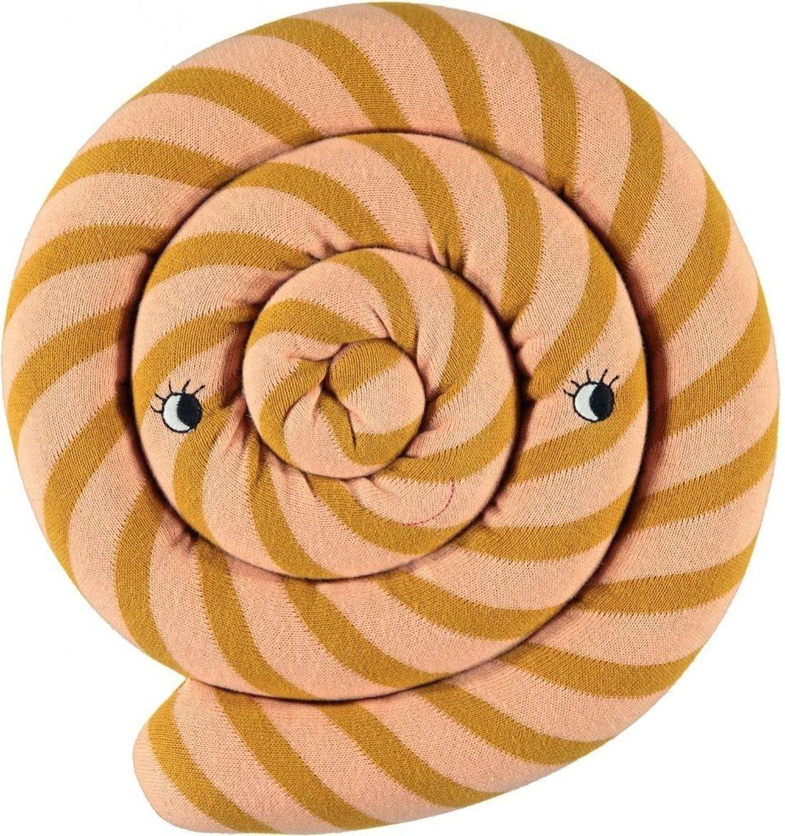 kissen lollipop caramel von oyoy kaufen kleine fabriek