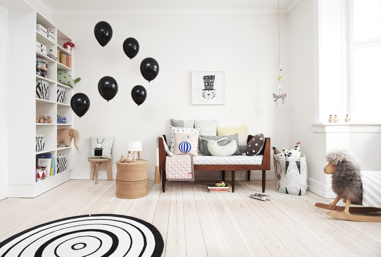 Idee De Decor Pour Un Circle Mural