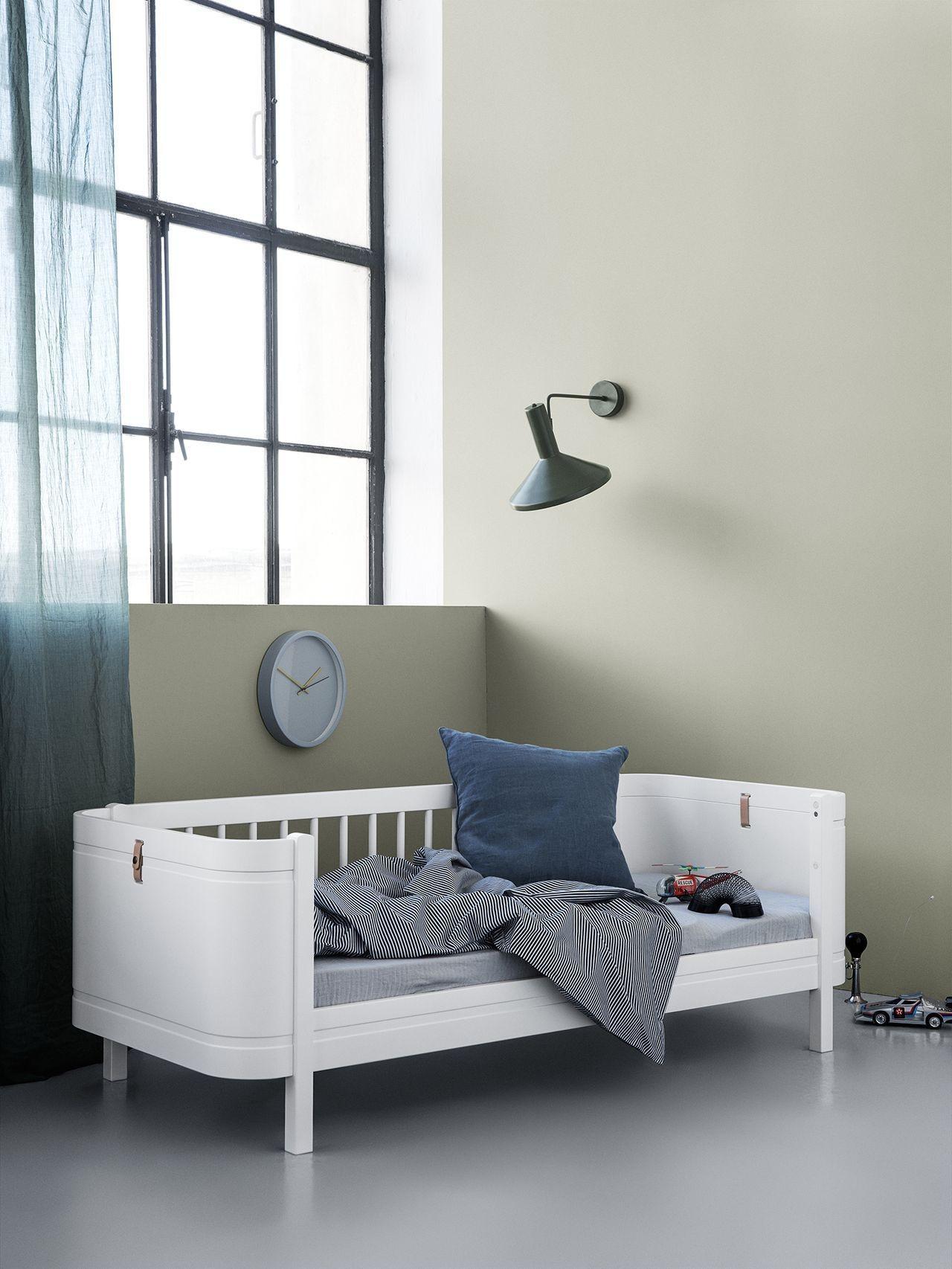 Oliver Furniture Wood Mini+ Juniorbett kaufen - Kleine Fabriek