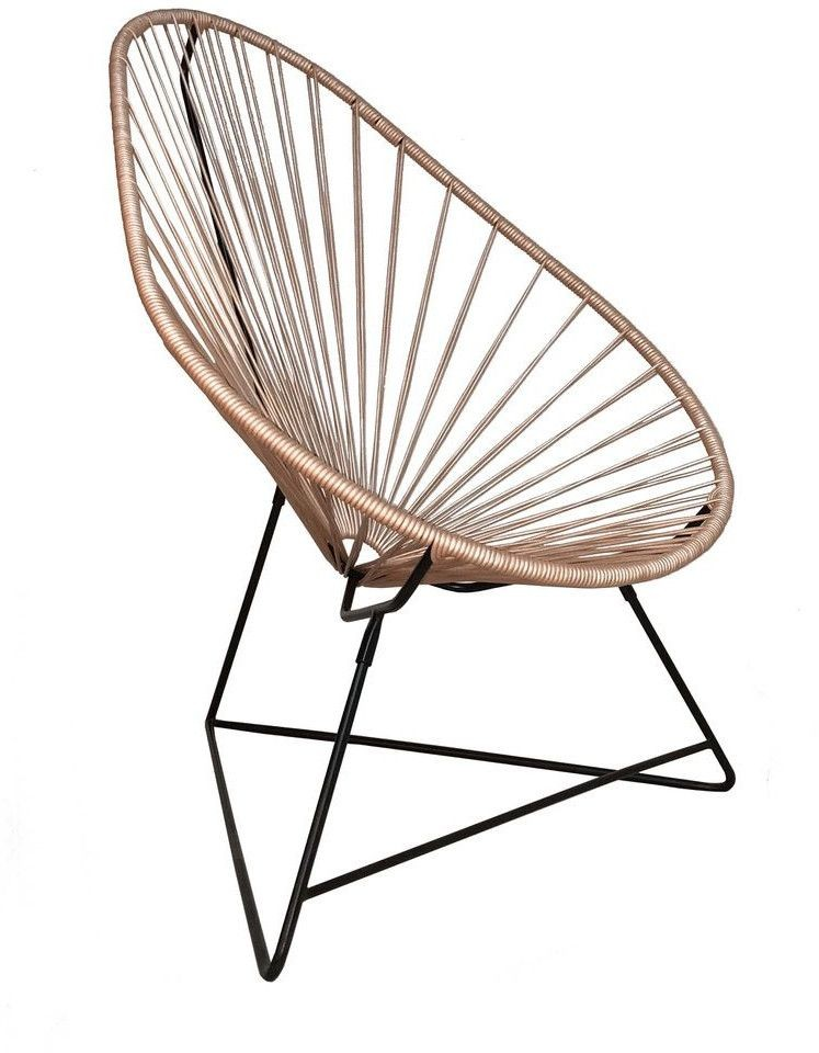 Acapulco Chair Boqa Design Sessel Kleine Fabriek