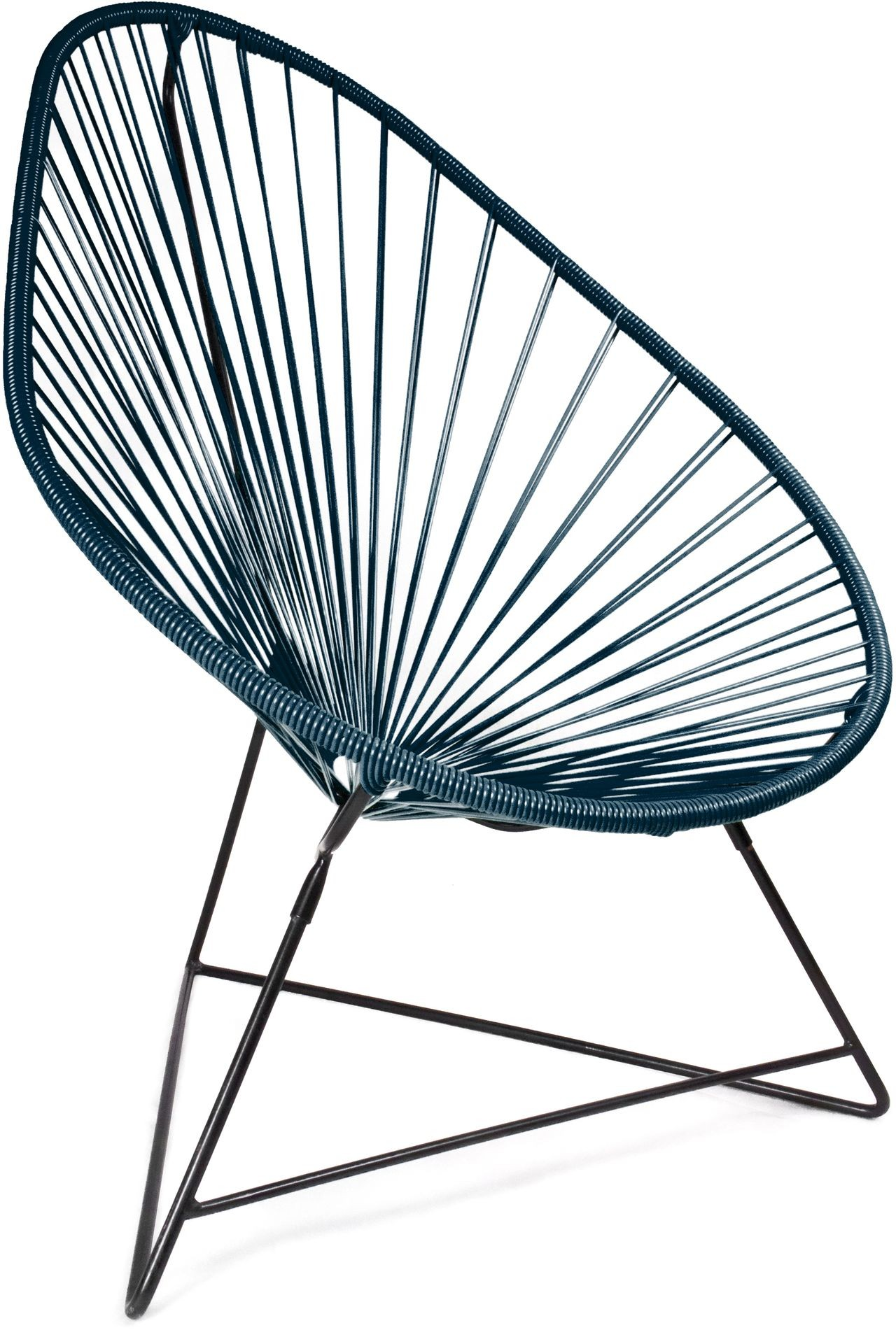 Kleine Sessel Design acapulco chair boqa design sessel kleine fabriek