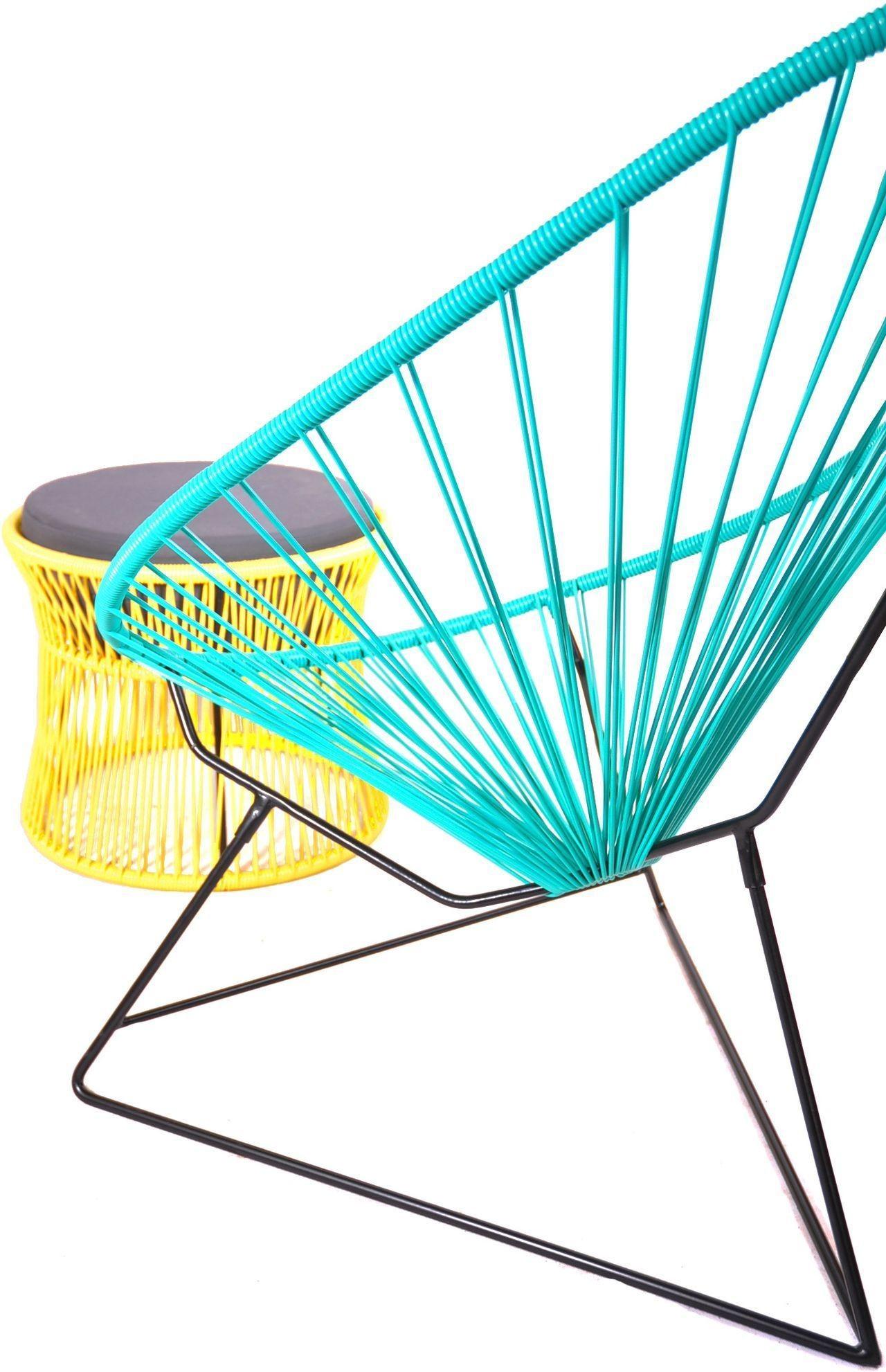 Acapulco Sessel acapulco chair boqa design sessel kleine fabriek