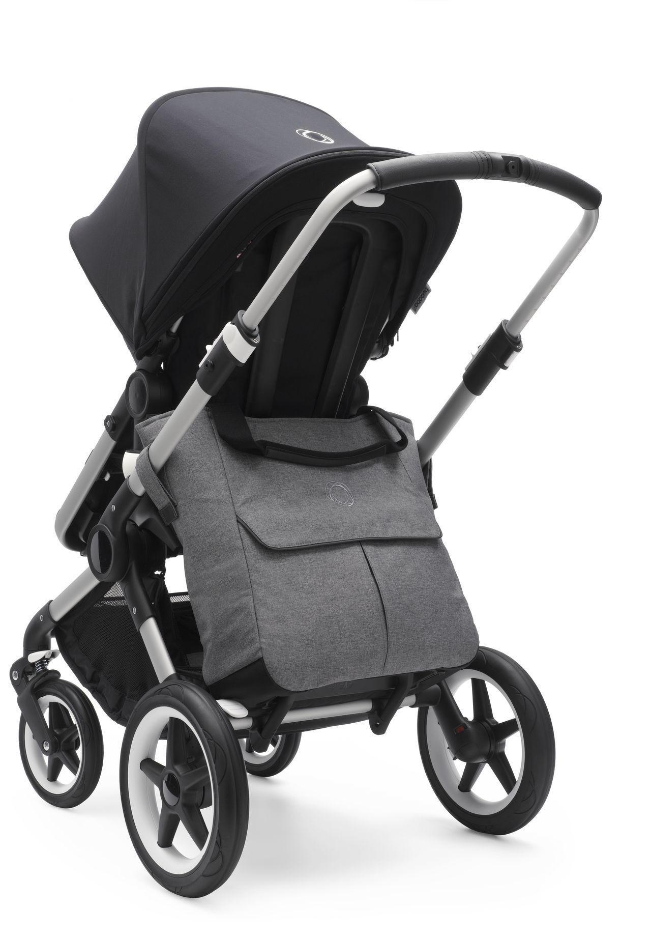 Bugaboo Kinderwagen-Tasche Mammut - Kleine Fabriek