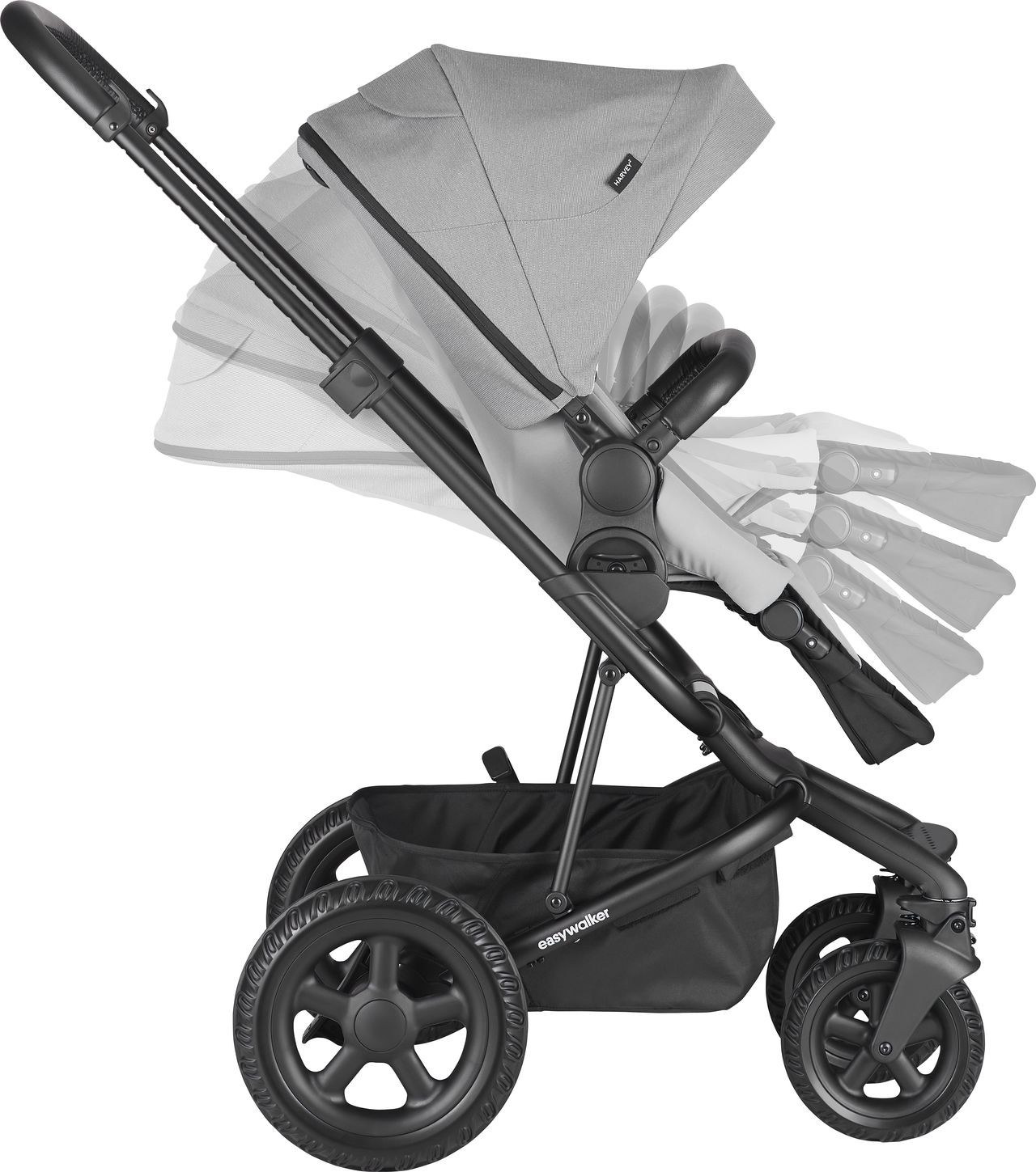 Easywalker Harvey 2 Buggy in Berlin kaufen - Kleine Fabriek