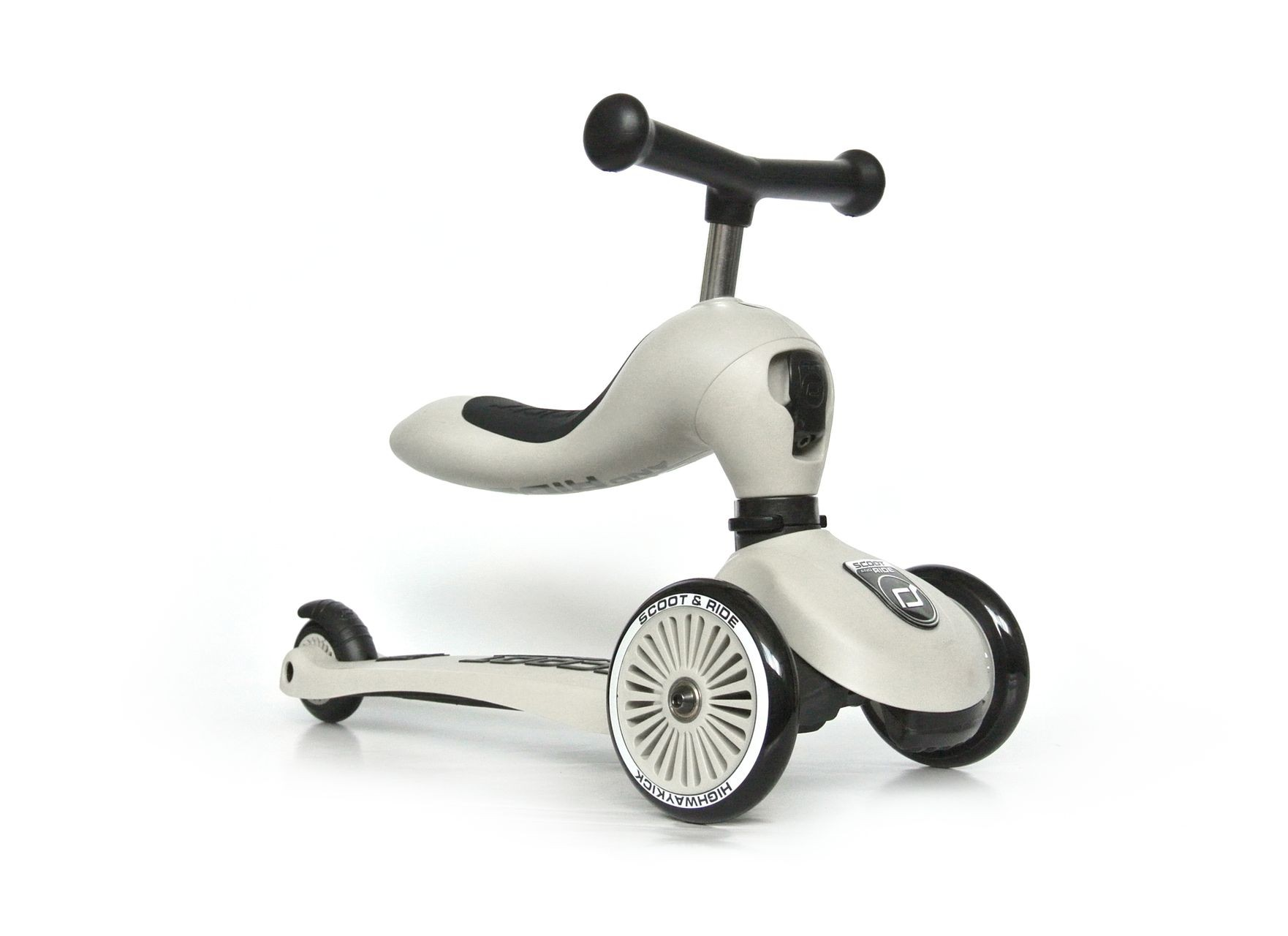 Scoot & Ride 2in1 Laufrad Roller Highwaykick 1 in Berlin kaufen - Kleine Fabriek