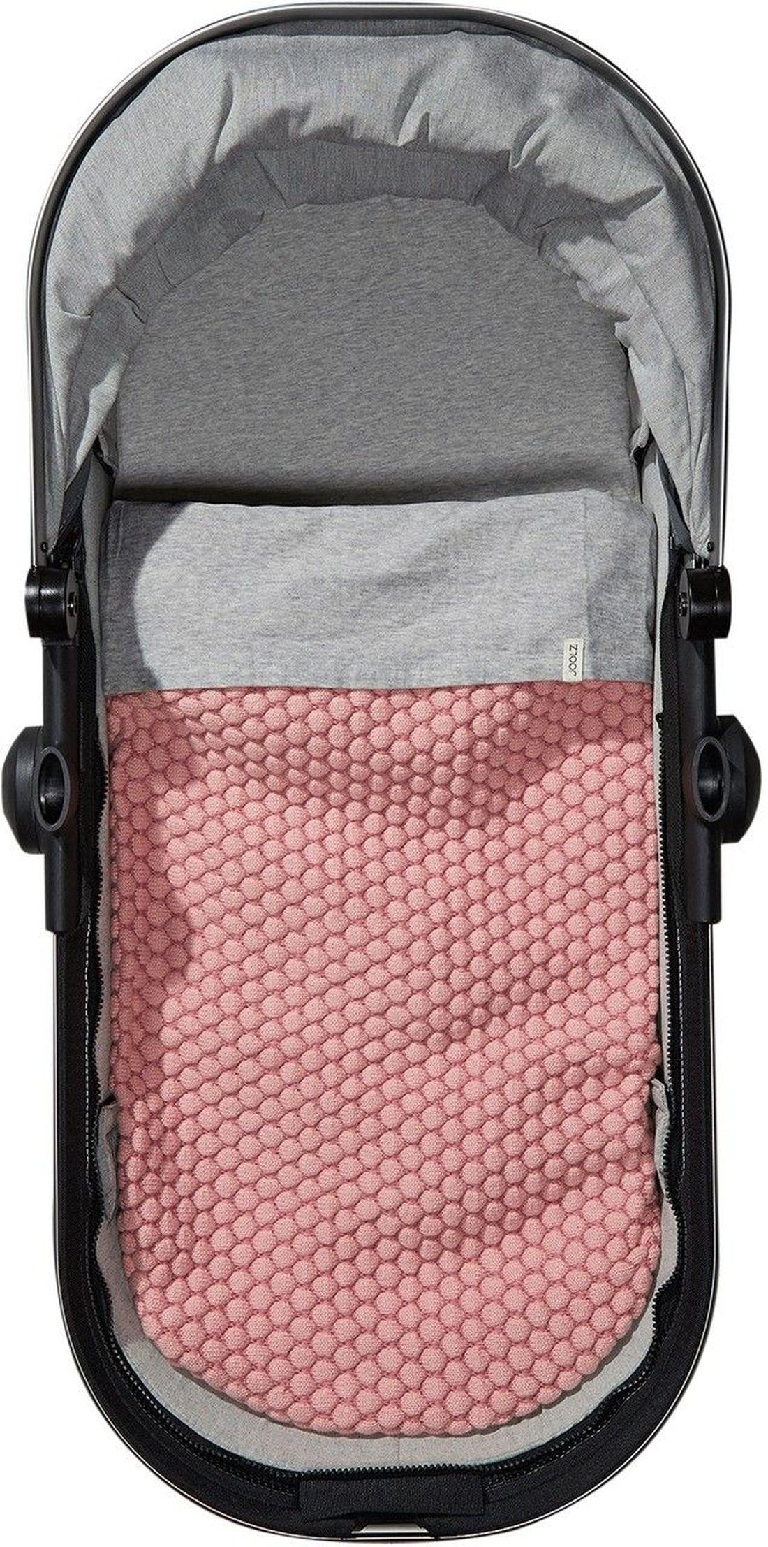Kinderwagen Matratzenbezug