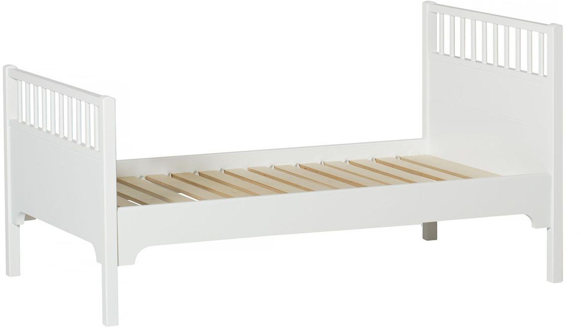 Juniorbett Kinderbett Seaside 90x160 Cm Oliver Furniture Kleine