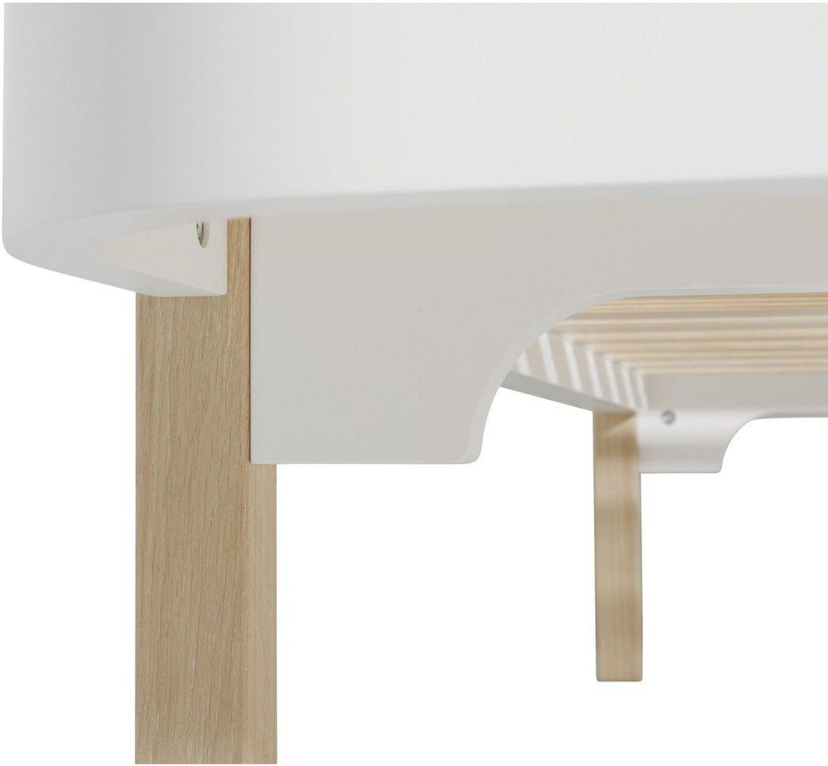bettsofa tagesbett wood 90x200 cm oliver furniture kleine fabriek. Black Bedroom Furniture Sets. Home Design Ideas
