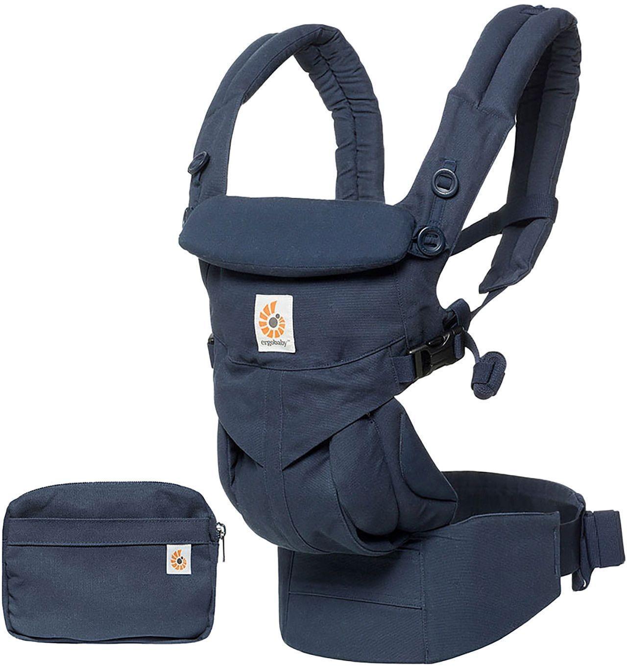 Britax Sitzerweiterung für Babytrage Farbwahl NEU