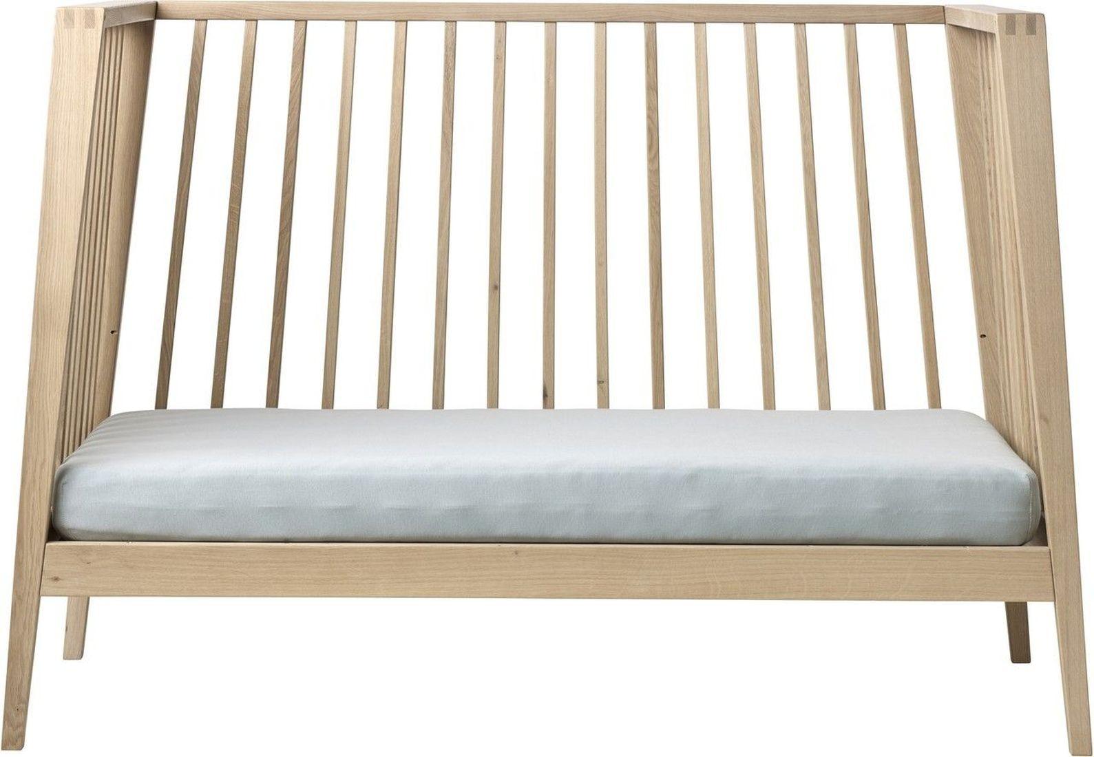 Kinderbett skandinavisches design wohn design - Designer babybett ...