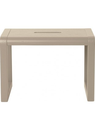Ferm Living Kinder-Hocker Little Architect Cashmere kaufen - Kleine Fabriek