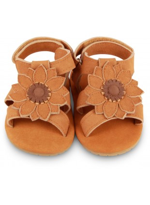 Donsje Babysandalen Tuti Fields Sunflower kaufen - Kleine Fabriek