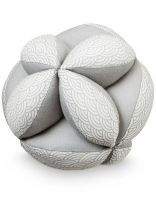 Cam Cam Copenhagen Baby-Ball Grey Wave