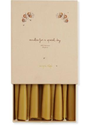 Konges Sløjd Kerzen für Geburtstagszug