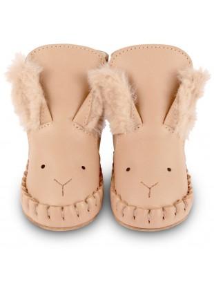 Donsje Lederstiefel Kapi Exclusive Winter Bunny kaufen - Kleine Fabriek