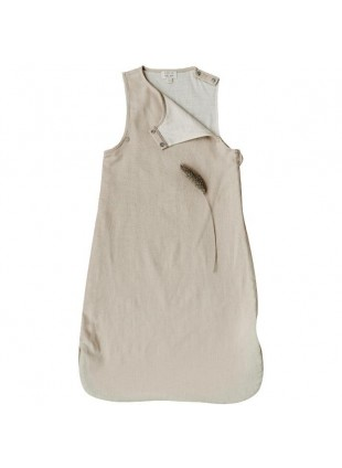 The Simple Folk Baby-Schlafsack Essential Oatmeal kaufen - Kleine Fabriek
