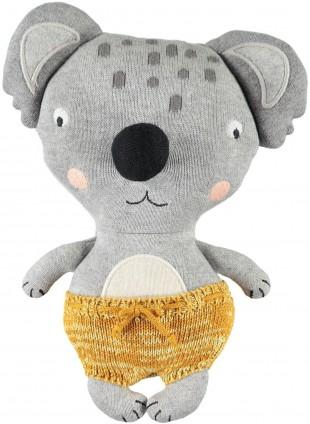 OYOY Kissen Darling Koala Baby Anton