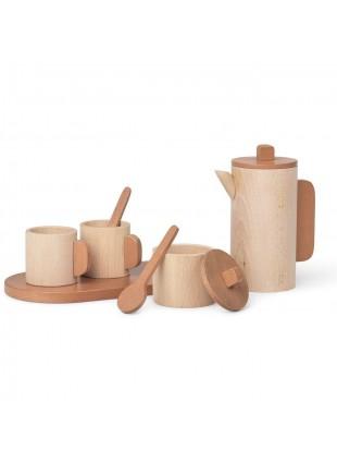 Ferm Living Toro Tee-Set Puppengeschirr kaufen - Kleine Fabriek