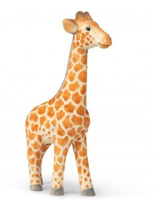 Ferm Living Holz-Spielzeug Giraffe kaufen - Kleine Fabriek