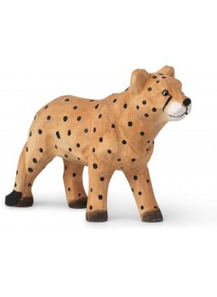 Ferm Living Holz-Spielzeug Gepard kaufen - Kleine Fabriek