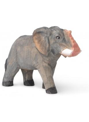 Ferm Living Holz-Spielzeug Elefant