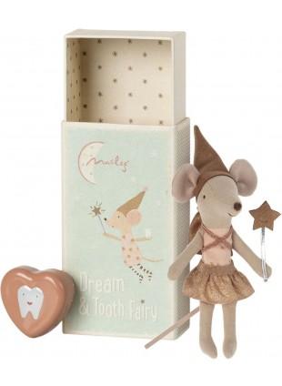 Maileg Zahnfee Big Sister Mouse kaufen - Kleine Fabriek