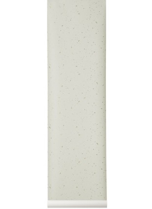 Ferm Living Tapete Confetti Off-White