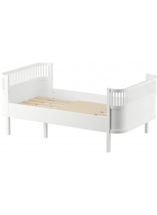 Sebra Bett Junior & Grow kaufen - Kleine Fabriek