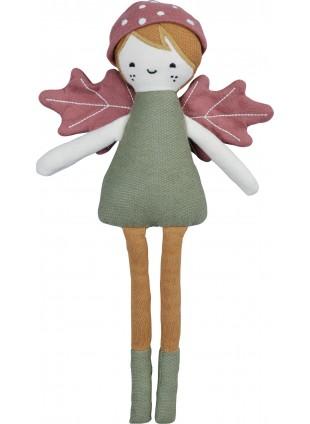 Fabelab Kuscheltier Puppe Waldelf