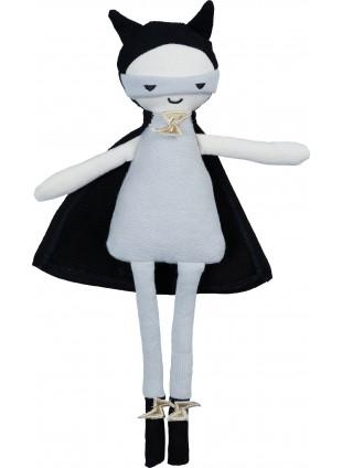 Superhelden Puppe von Fabelab kaufen - Kleine Fabriek