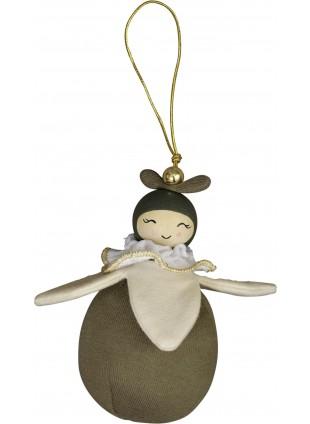 Fabelab Weihnachtsanhänger Wish Keeper Schneeglöckchen