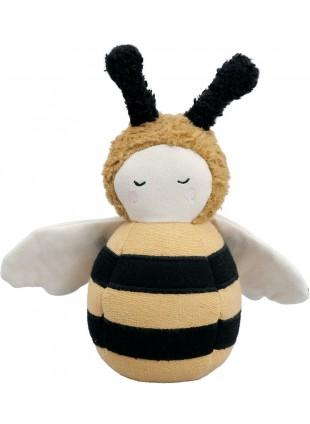 Fabelab Stehaufmännchen Biene