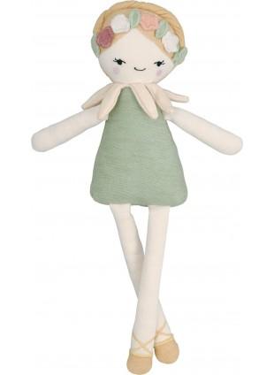 Fabelab Kuscheltier Puppe Midsommer Elf