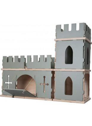 Fabelab Build Add-on Erweiterungsset Festung kaufen - Kleine Fabriek