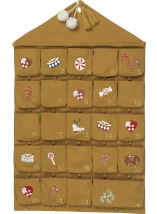 Wand-Adventskalenderr von Fabelab kaufen - Kleine Fabriek