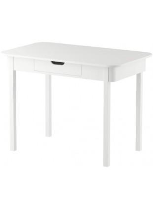 Sebra Schreibtisch Classic White kaufen - Kleine Fabriek