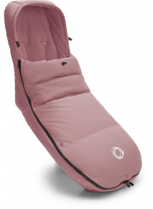 Bugaboo Winter-Fußsack Evening Pink kaufen - Kleine Fabriek