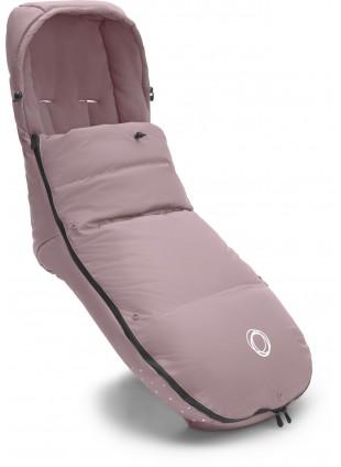 Bugaboo Winter-Fußsack Dune Pink kaufen - Kleine Fabriek