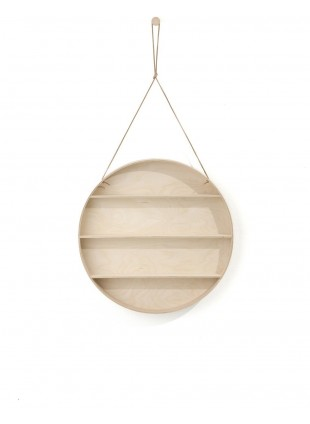 Ferm Living Kinderzimmer-Regal Round Dorm