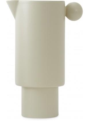 OYOY Porzellan Krug Inka Weiß kaufen - Kleine Fabriek
