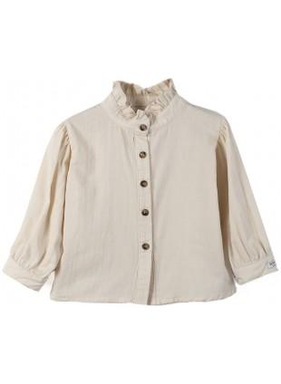 Donsje Hemd Fini aus Baumwolle kaufen - Kleine Fabriek
