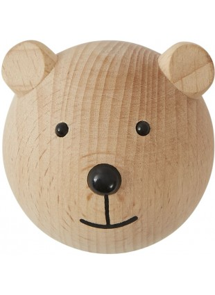 OYOY Wandhaken Mini Bär