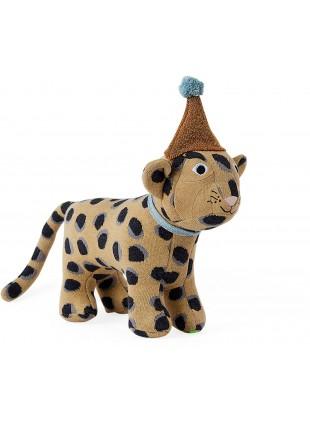 OYOY Kissen Darling Leopard Baby Elvis