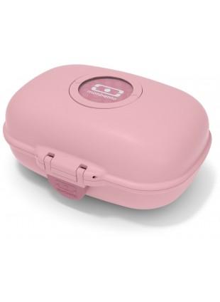 Monbento Snackbox Gram in Rosa kaufen - Kleine Fabriek