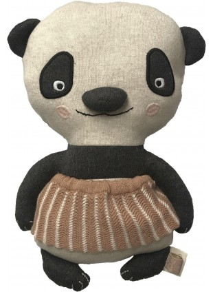 OYOY Kissen Panda Lun Lun